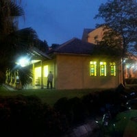 Photo taken at Surau R&R Awan Besar by S M Sabri I. on 5/11/2012