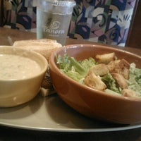 Photo taken at Panera Bread by Kianie D. on 6/16/2012
