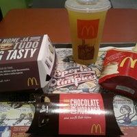 Photo taken at McDonald's by Allan B. on 6/8/2012