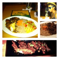 Photo taken at Jamaica Gates Caribbean Restaurant by J.A.C. M. on 9/8/2012