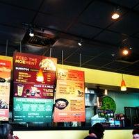 Photo taken at Moe's Southwest Grill by Josh W. on 7/23/2012