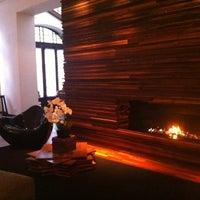 Foto tirada no(a) Hotel San Juan Johnscher por Carolina L. em 6/26/2012