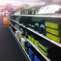 Photo taken at Staples - CLOSED by Jackie K. on 3/1/2012