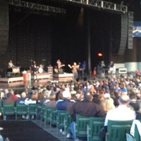 Photo taken at DTE Energy Music Theatre by Kaley D. on 6/4/2012
