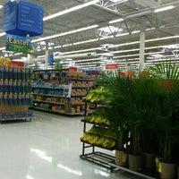 Photo taken at Walmart Supercenter by Glenna J. on 2/28/2012