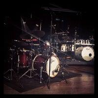 Foto tirada no(a) EM&T - Escola de Música e Tecnologia por Will S. em 5/10/2012
