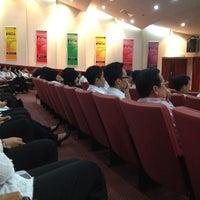 Photo taken at Dewan Seminar PUSAKA by OthmanZen S. on 6/19/2012