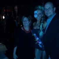Photo taken at Bartini's Martini Lounge by David T. on 4/21/2012