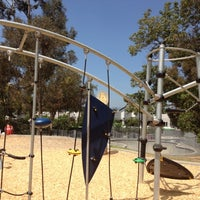 Photo taken at Culver City Park by Megan G. on 8/16/2012