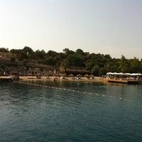 7/13/2012 tarihinde Kziyaretçi tarafından Oliviera Resort'de çekilen fotoğraf