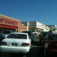 Photo taken at Target by George P. on 5/15/2012