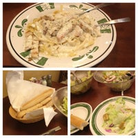 Photo taken at Olive Garden by Cameron F. on 8/31/2012
