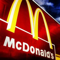Photo taken at McDonald's by Laurens t. on 6/1/2012