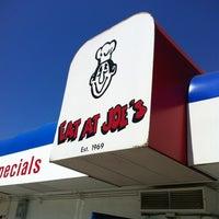 Photo taken at Eat At Joe's by Joe S. on 8/26/2012