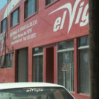 Photo taken at Periódico  El Vigía by Alx R. on 6/28/2012