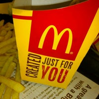 Photo taken at McDonald's by Shafieq A. on 8/21/2012