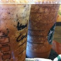 Photo taken at Starbucks by Carol L. on 8/8/2012