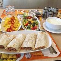 5/22/2012にFatih Mert E.がYıldız Aspavaで撮った写真