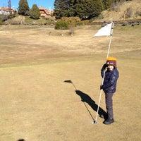 Foto tomada en Campo de Golf por Fabio H. E. el 7/26/2012