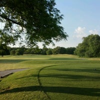 Photo taken at Indian Boundary Golf Course by Jeff C. on 6/2/2012