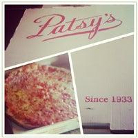 Photo prise au Patsy's Pizza - East Harlem par Augusto M. le7/21/2012