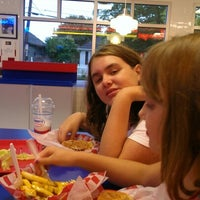 Photo taken at Burger Boys by Dennis R. on 8/18/2012