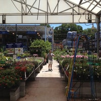 Photo taken at Lowe's Home Improvement by Brad A. on 6/2/2012