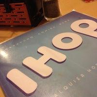 Снимок сделан в IHOP пользователем Caritto N. 4/3/2012