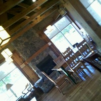 Photo taken at Caribou Coffee by Nicholas S. on 7/9/2012