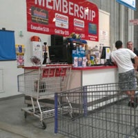 Photo taken at Costco Wholesale by Steven B. on 3/14/2012