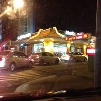 Foto tirada no(a) McDonald's por joão gabriel s. em 6/7/2012