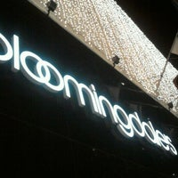 Photo taken at Bloomingdale's by Imelda T. on 2/7/2012