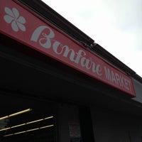 Photo taken at Bonfare Market by Damnit on 7/29/2012