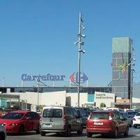 Foto tomada en Carrefour por Jose C. el 7/18/2012