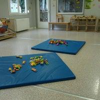 Photo taken at kinderdagverblijf 't Elandje by Kevin S. on 7/11/2012
