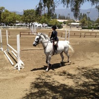 Photo taken at Los Angeles Equestrian Center by Tim S. on 6/16/2012