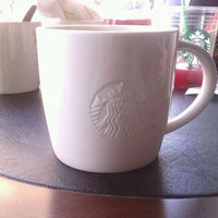Photo taken at Starbucks by Rob D. on 3/11/2012