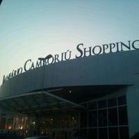 Foto tirada no(a) Balneário Shopping por Jessica Midori em 9/7/2012