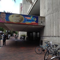 Photo taken at Orange County Library - Orlando Public Library by Mary Lou N. on 3/16/2012