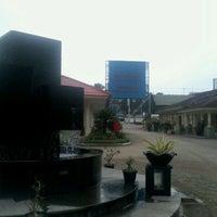 Photo taken at Puncak Raya Hotel & Resorts by Seegeed D. on 5/15/2012