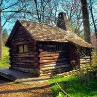 7/12/2012にThony R.がMorris Arboretumで撮った写真