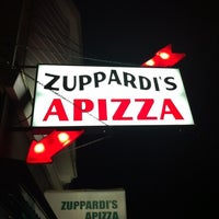Photo taken at Zuppardi's Apizza by Michael C. on 2/6/2012