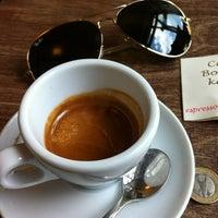 Das Foto wurde bei espresso-ambulanz von Rafael K. am 5/23/2012 aufgenommen