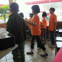 Photo taken at McDonald's / McCafé by Miss Pig on 8/22/2012