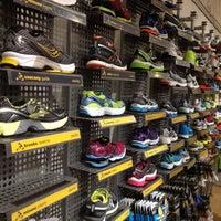 Photo taken at JackRabbit Sports by Larry K. on 6/9/2012