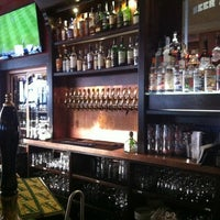Photo taken at Beer Authority NYC by lindsay b. on 7/14/2012