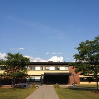 Photo taken at Milton Elementary School by Harjit on 9/7/2012