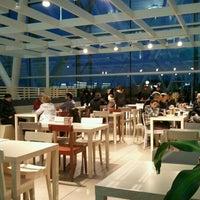 Foto tomada en Aeropuerto de Santiago de Compostela (SCQ) por Susana P. el 2/11/2012