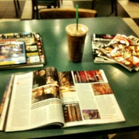 Photo taken at Barnes & Noble by asdf a. on 5/10/2012