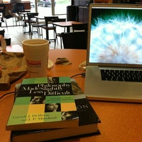 Photo taken at Dunkin' Donuts by Chris B. on 3/25/2012